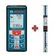 Лазерный дальномер BOSCH GLM 80 Professional + R 60
