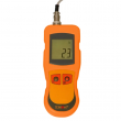 Термометр (термогигрометр) ТК-5.06С с функцией измерения относительной влажности воздуха и температуры точки росы