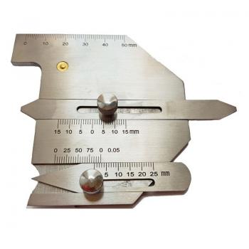 Измеритель для сварных соединений WG2+