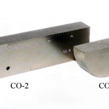 Комплект стандартных образцов КОУ-2 (СО-2 и СО-3)