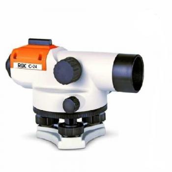 Оптический нивелир RGK С-24