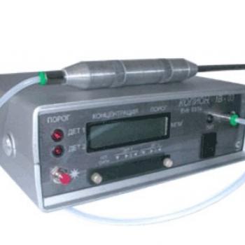 Газоанализатор двухдетекторный переносной КОЛИОН-1В-03