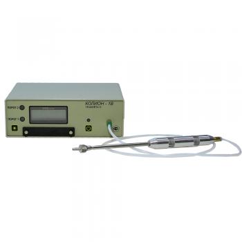 Газоанализатор КОЛИОН-1В со встроенной памятью