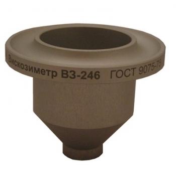 Вискозиметр В3-246