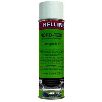 Очиститель NORD-TEST U-87, Helling (500 мл)