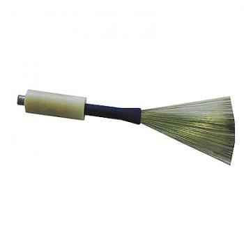Щеточный (веерный) электрод для электроискрового дефектокопа Корона