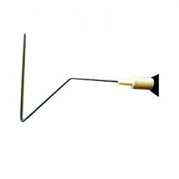 Т - образный электрод для электроискрового дефектоскопа Корона