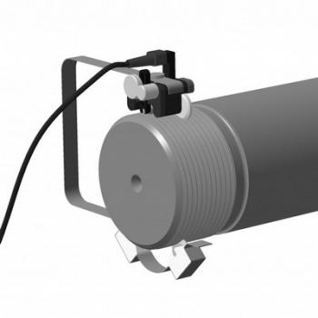 Сканер типа Скоба для контроля резьбы