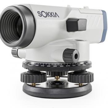 Оптический нивелир Sokkia B40А-35