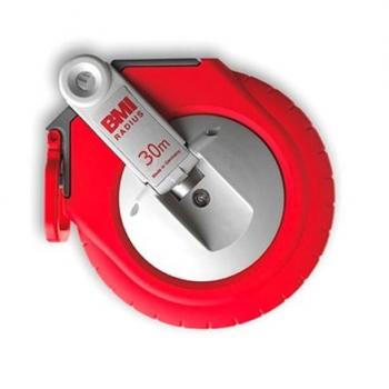 Измерительная рулетка BMI RADIUS 30M