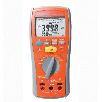 Мегомметр-мультиметр APPA 605