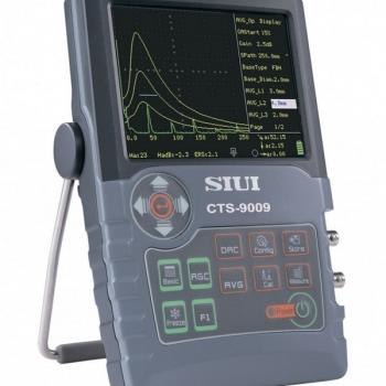 Ультразвуковой дефектоскоп CTS 9009