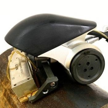 Сканер MPS-02