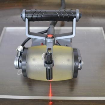 Сканер WPS-01