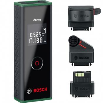 BOSCH Zamo III set Лазерный дальномер BOSCH Zamo III set