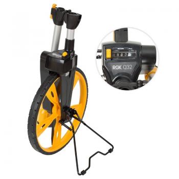 Дорожное колесо RGK Q32