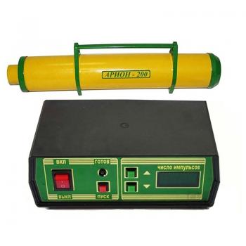АРИОН-200 импульсный рентгеновский аппарат