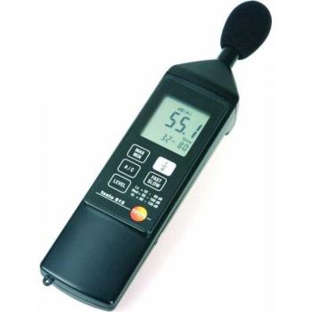 Прибор для измерения уровня шума Testo 815