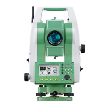 Тахеометр Leica TS06plus R500 5