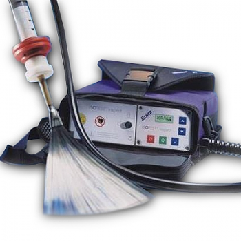 Электроискровой дефектоскоп ISOTEST inspect
